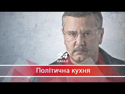 Чому Гриценку...