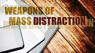 Weapons of Mass Distraction with Pico Iyer