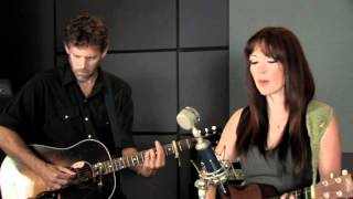 Amanda Shires - Swimmer  (Last.fm Sessions)