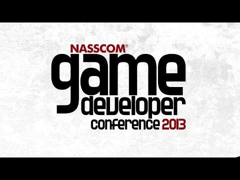 NASSCOM Game Developer Conference 2013
