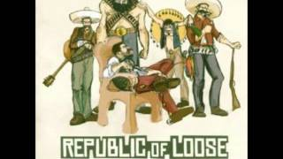 Goofy Love - Republic Of Loose