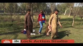 Pakistani nerw action vs funny video .chuhdary zubair