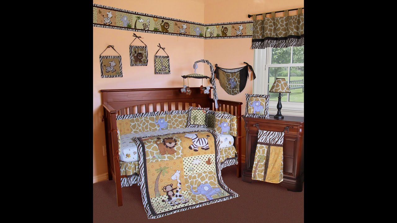custom baby bedding sisi baby designs african safari baby