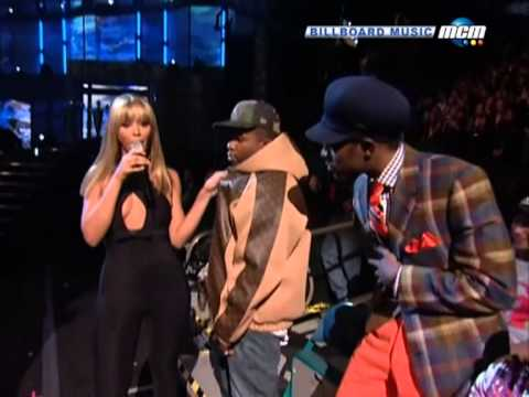 Beyoncé  Me Myself And I  at Billboard Awards 2003 Completo