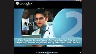 Santa Clarita Cosmetic Surgeon 661-430-5340 Thumbnail