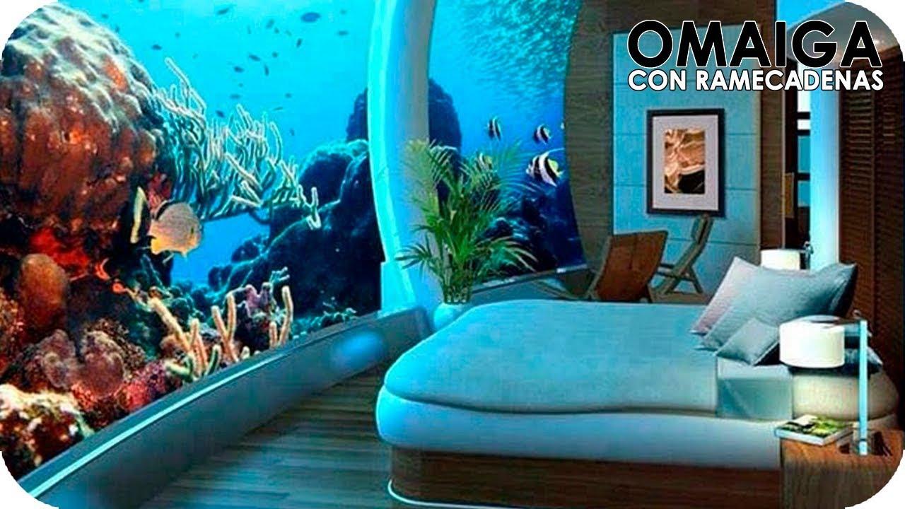 Top 7 Habitaciones De Hotel Mas Costosos Del Mundo Youtube