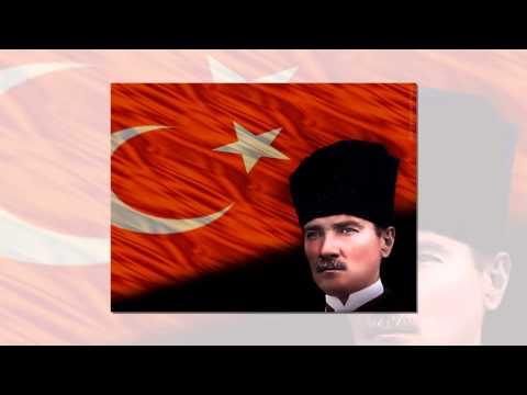 100  Yıl Atatürk Marşı