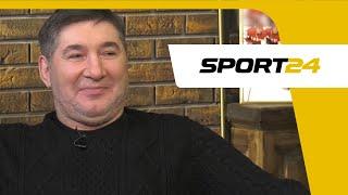 Александр Кожевников: «Красная машина»  не соответствует действительности – это для детей» | Sport24