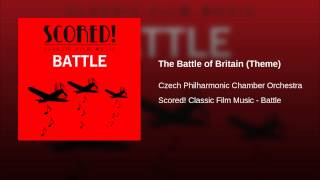 The Battle of Britain (Theme)
