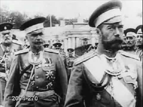 Emperor Nicolas II's voice (recording).wmv Голос Николая II.mp3.