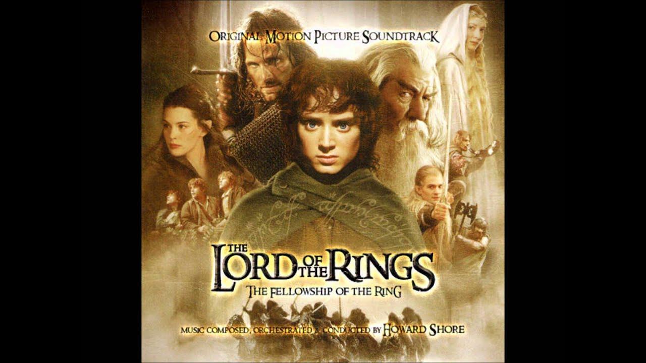 Top 10 Epic Movie Soundtracks