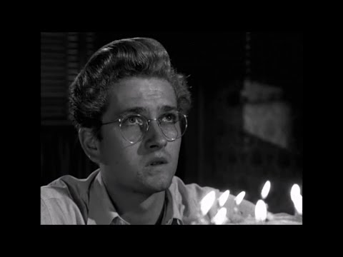 John Barrymore Jr. (John Drew Barrymore) 1950-1958