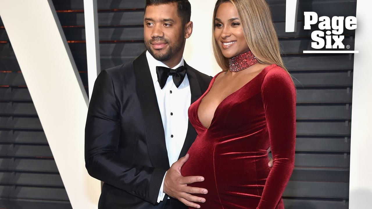 These pregnant celebs are rich, famous and ready to pop ...