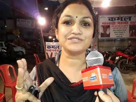 Bareilly city mein Karvachauth ki tayyari