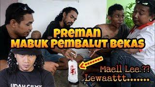 """Download Video LEBIH PATEN DARIPADA MAELL LEE, Preman Mabuk Pembalut """"Ojo Maksiat"""" - Film Pendek Srikaton Semarang MP3 3GP MP4"""