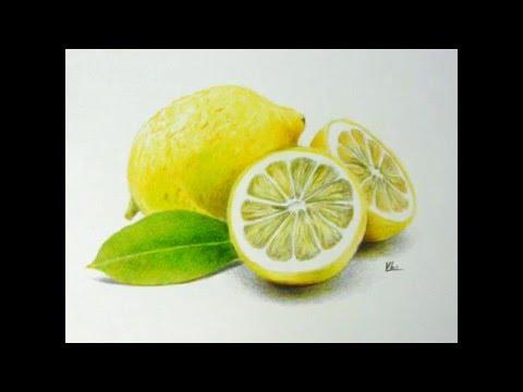 Лимон —