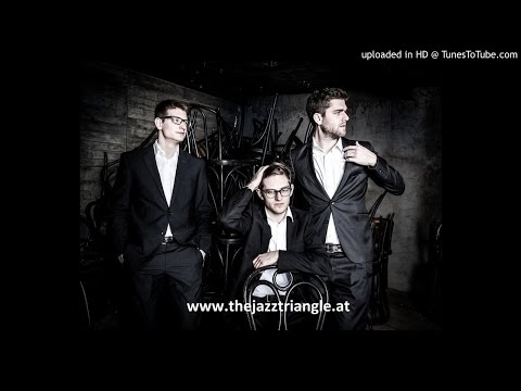 The Jazz Triangle - Change The World