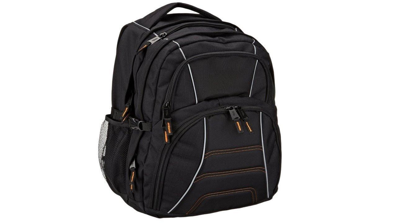 The Best 17 Laptop Backpack- Fenix Toulouse Handball 0e7884220d261