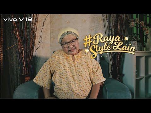 #rayastylelain-with-vivo-2020