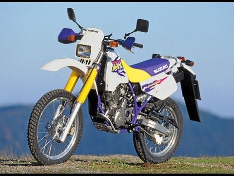 suzuki dr 350 exhaust sound compilation youtube. Black Bedroom Furniture Sets. Home Design Ideas
