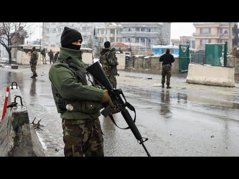 أفغانستان: مقتل قاضيتين تعملان في المحكمة العليا في كابول  - نشر قبل 20 دقيقة