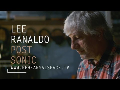 Lee Ranaldo talks about his life after Sonic Youth