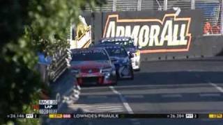 2010 V8 Supercars Gold Coast Race2