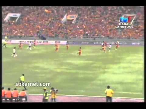 Best Goal Ever 2011 - Abdul Manaf Mamat
