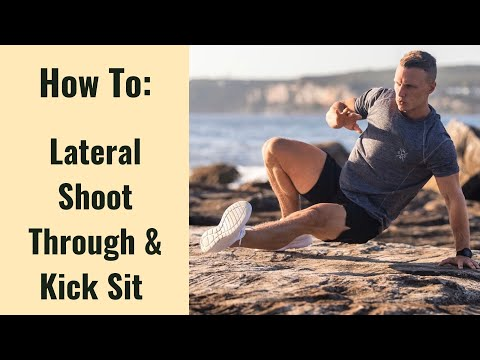 How To: Lateral