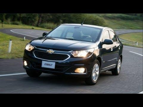 Chevrolet Cobalt: плюсы и минусы автомобиля