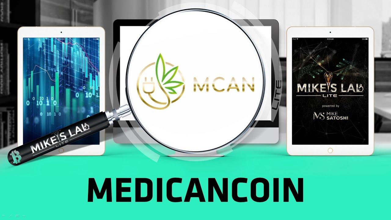 Medican Coin (MCAN) - zielona rewolucja - krótkie omówienie projektu