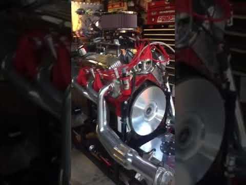 COMP Xtreme Energy XR292R 254/260@ 050 110LSA (Part# 11-773
