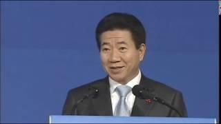 노무현 대통령 - 민주평화통일자문회의 제50차 상임위원회 연설 (2006.12.21)