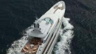 Lürssen Yachts - Oasis
