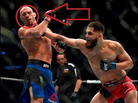 Donald Cerrone vs  Jorge Masvidal  UFC FIGHT HIGHLIGHTS