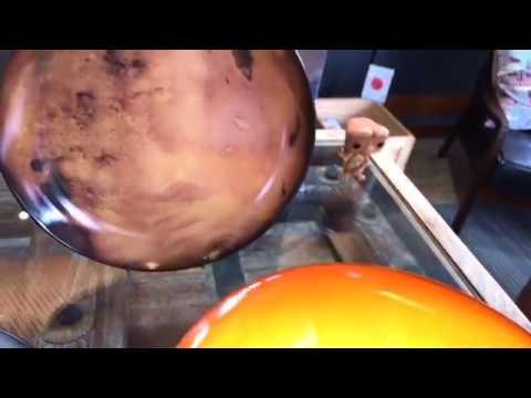 Diesel 奇幻太空餐桌 派對圓盤