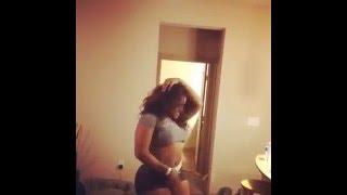 vuclip Jhonni Blaze Sexy Dancing