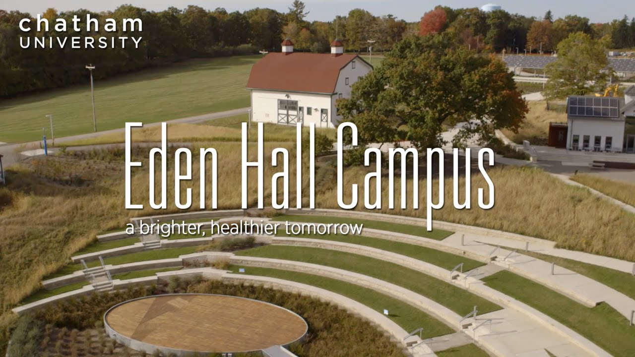 Eden Hall Campus Summer Series
