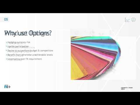 Foreign Exchange Options Webinar | December 2015
