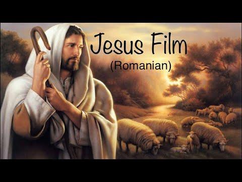 Filmul Lui Isus (Romanian)