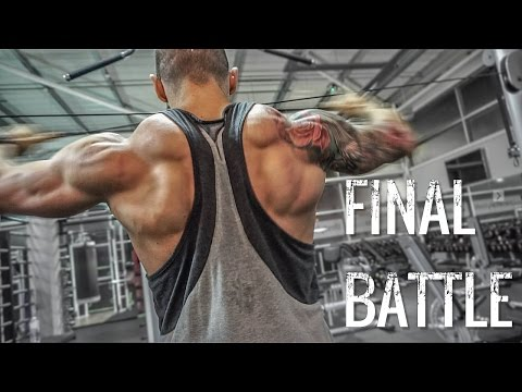 I DON'T WANT TO GO TO THE GYM   Motivation   Body Transformation Finale
