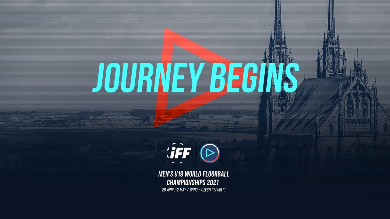 Download Men's U19 WFC 2021 Group Ballot