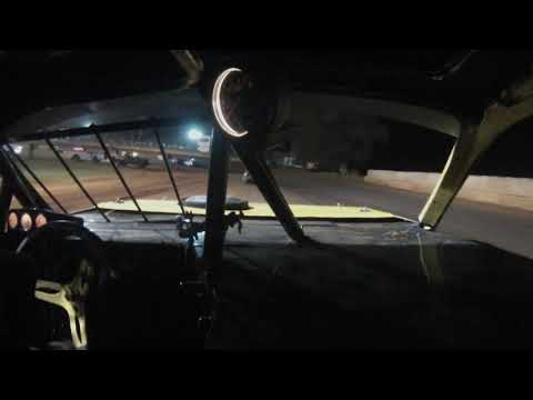 4-14-18 Moulton Speedway Feature Mini Stock