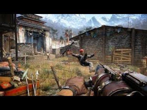 Far Cry 4   Game