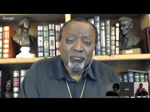 Ambassador Alan Keyes Discusses 2016 & More