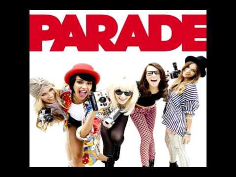 Parade - Louder