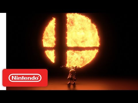 Super Smash Bros. Invitational & Splatoon 2 World Championship 2018
