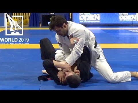 Lucas Lepri VS John Combs / World Championship 2019