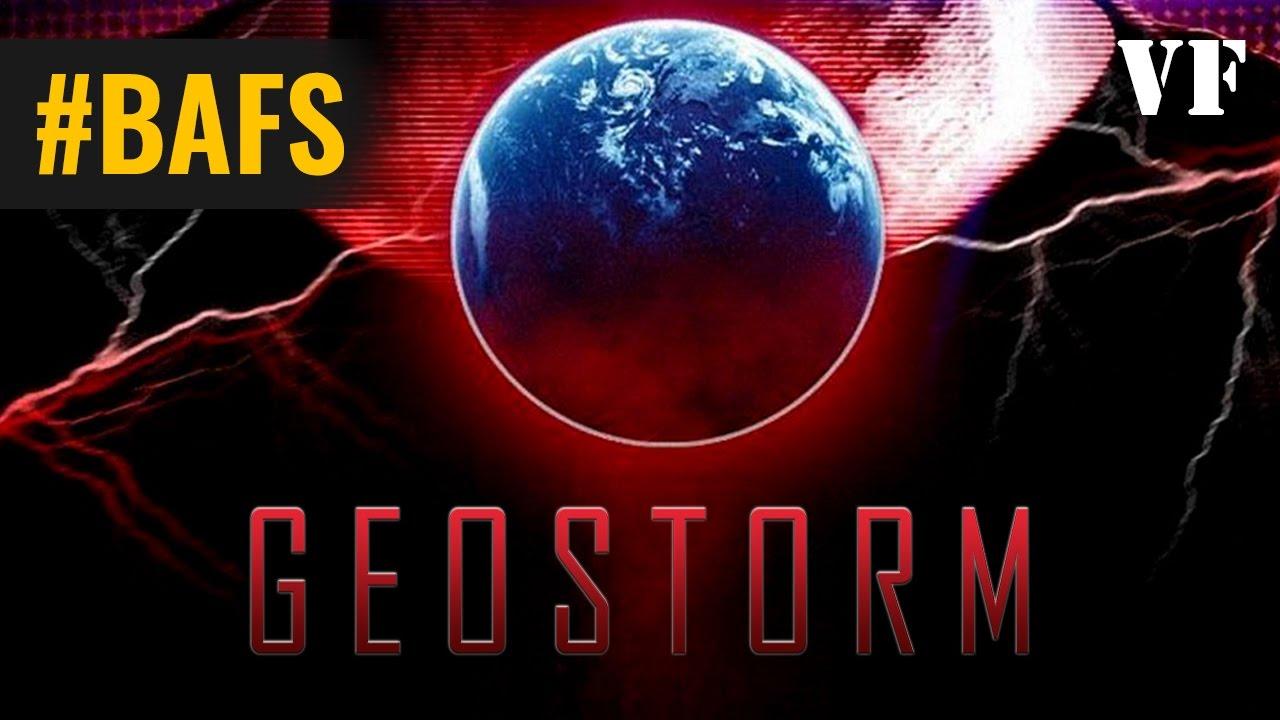 Download Geostorm - Bande Annonce VF – 2017
