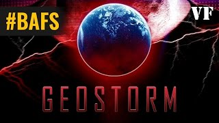 Geostorm - Bande Annonce VF – 2017